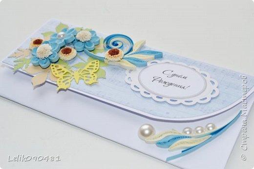 конверты для денег фото 13