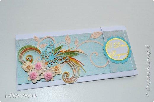 конверты для денег фото 19