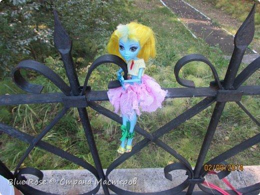 Вечер первого дня прогулок. Роу и Лагуна Роу (кукла Светы Волка) Ходили вместе со Светой она тоже фоткала. фото 5