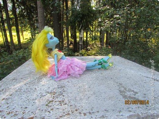 Вечер первого дня прогулок. Роу и Лагуна Роу (кукла Светы Волка) Ходили вместе со Светой она тоже фоткала. фото 8