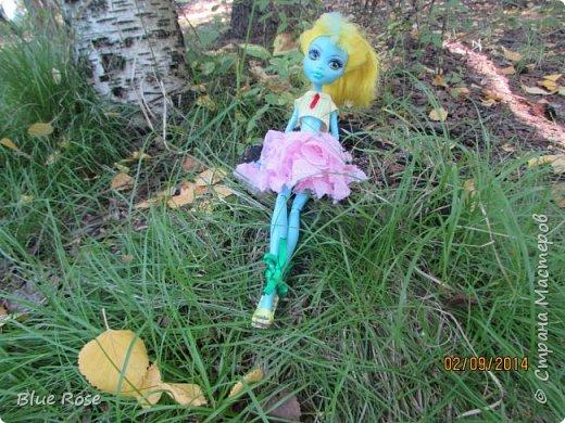 Вечер первого дня прогулок. Роу и Лагуна Роу (кукла Светы Волка) Ходили вместе со Светой она тоже фоткала. фото 9