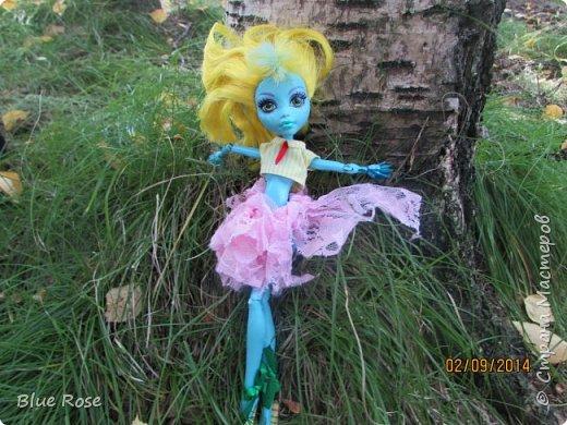 Вечер первого дня прогулок. Роу и Лагуна Роу (кукла Светы Волка) Ходили вместе со Светой она тоже фоткала. фото 10