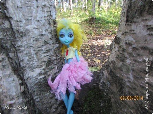 Вечер первого дня прогулок. Роу и Лагуна Роу (кукла Светы Волка) Ходили вместе со Светой она тоже фоткала. фото 20