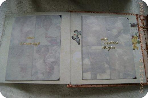Первый фотоальбом любимой внучки для бабушки) фото 5