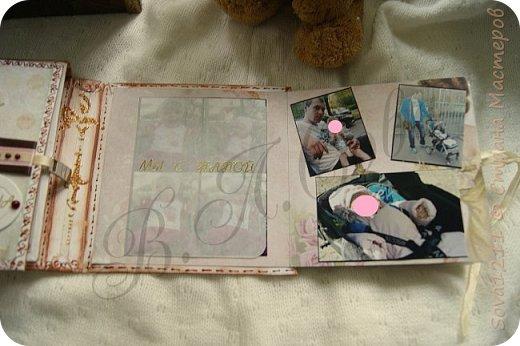 Первый фотоальбом любимой внучки для бабушки) фото 8