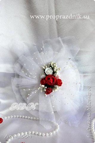 Здравствуйте, вот наша очередная свадьба под ключ фото 12