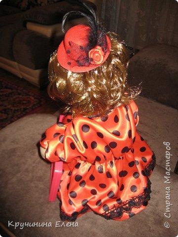 кукла бухгалтер фото 3