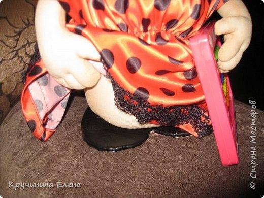 кукла бухгалтер фото 5