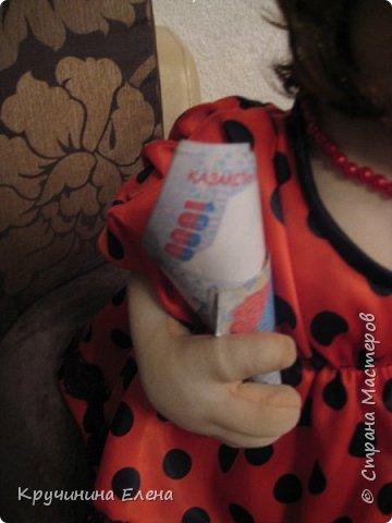 кукла бухгалтер фото 2
