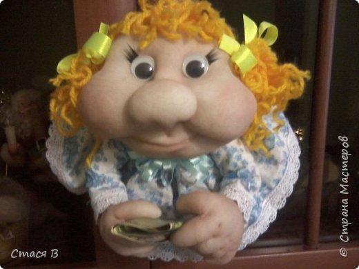 Кукла медсестра  фото 2