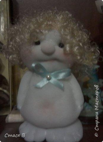Кукла медсестра  фото 3