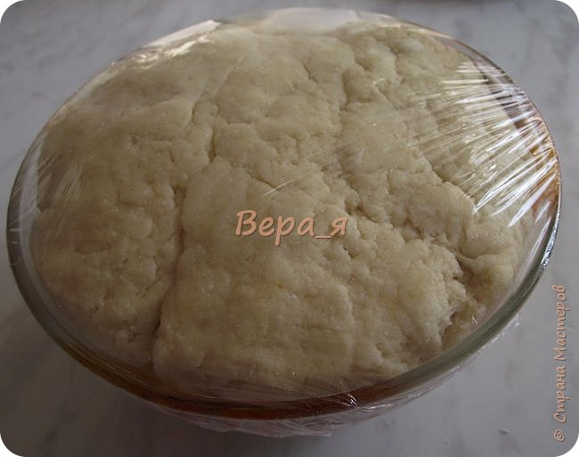 Кулинария Мастер-класс Рецепт кулинарный Творожно-виноградный пирог Продукты пищевые фото 10