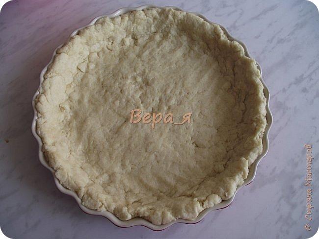 Кулинария Мастер-класс Рецепт кулинарный Творожно-виноградный пирог Продукты пищевые фото 21