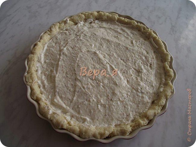 Кулинария Мастер-класс Рецепт кулинарный Творожно-виноградный пирог Продукты пищевые фото 22