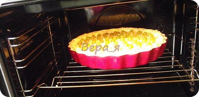 Кулинария Мастер-класс Рецепт кулинарный Творожно-виноградный пирог Продукты пищевые фото 24