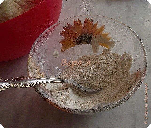 Кулинария Мастер-класс Рецепт кулинарный Творожно-виноградный пирог Продукты пищевые фото 9