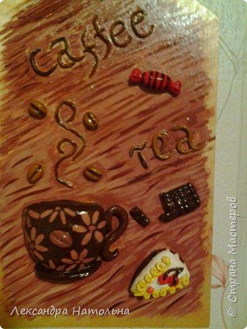 Привет всем)Вот такие досочки я сделала на кухню маме)))Идея мамина а воплощение мое) фото 3