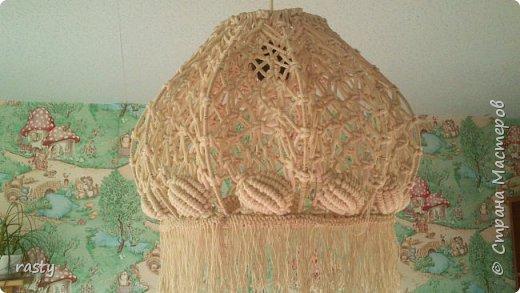 В этой статье я покажу новые работы и несколько старых в разных техниках.   Плетеная сумочка а-ля fannas (https://stranamasterov.ru/node/766529) сплетена в подарок маленькой девочке : фото 12
