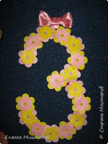 Вот такой красотой я украсила комнату на день рождения своей любимой доченьки!!! фото 8