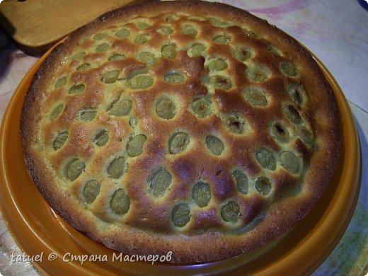Кулинария Мастер-класс Рецепт кулинарный Кекс виноградный  Киш-миш Продукты пищевые фото 1