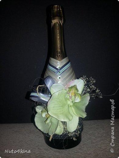 Очередная бутылочка на день рождения фото 4