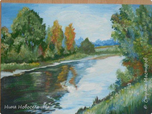 Мои картины. фото 5