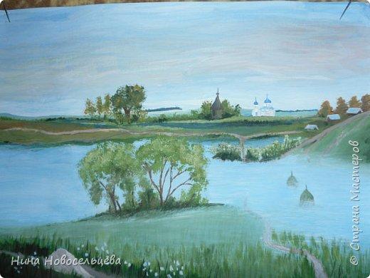 Мои картины. фото 3