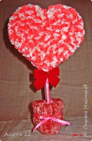 шар и сердце из бумаги фото 4