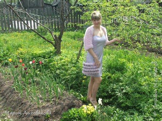 Моя любимая подружка Светлана. День рождение у нее 1 апреля, это подарок) фото 2