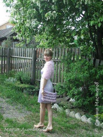 Моя любимая подружка Светлана. День рождение у нее 1 апреля, это подарок) фото 3