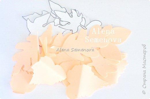 Осень — это вторая весна, когда каждый лист — цветок.  Альбер Камю.  Мой новый мастер-класс по изготовлению осенних листьев из фоамирана. фото 5