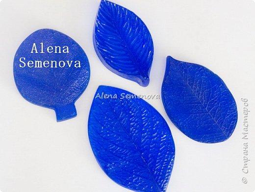 Осень — это вторая весна, когда каждый лист — цветок.  Альбер Камю.  Мой новый мастер-класс по изготовлению осенних листьев из фоамирана. фото 6