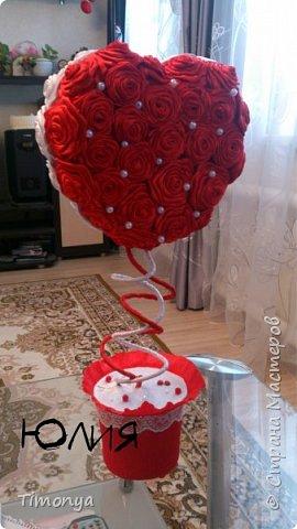 Сердце фото 1