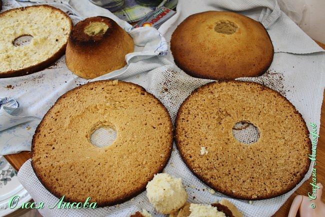 Всем здравствуйте! Хочу представить мой первый торт-куклу. Заказали на 6-ти летие девочки торт, на свой страх и риск решила испечь торт-куклу (раньше такого ничего подобного не пекла), но решать, что получилось...Вам, мои дорогие мастерицы!!! фото 3