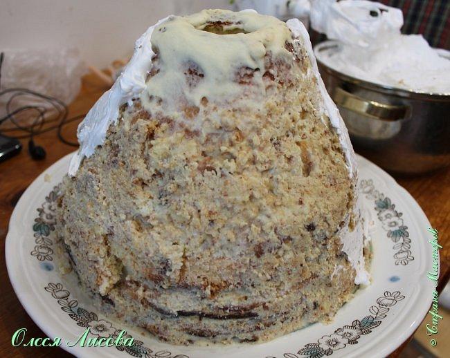 Всем здравствуйте! Хочу представить мой первый торт-куклу. Заказали на 6-ти летие девочки торт, на свой страх и риск решила испечь торт-куклу (раньше такого ничего подобного не пекла), но решать, что получилось...Вам, мои дорогие мастерицы!!! фото 9