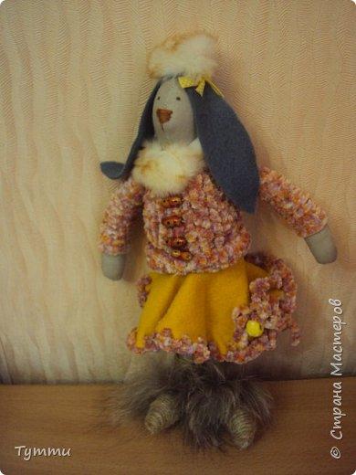 милашка-рука  в кармашке фото 2