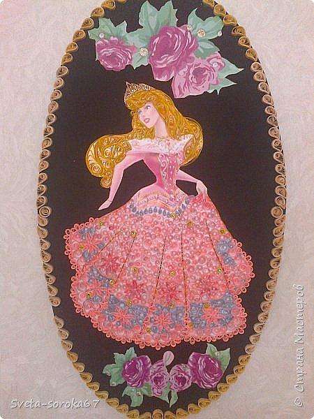 Обложку  от   цветного  картона можно ( и нужно)  использовать!!!  Золушке - бальное  платье,  испольнителю - возможность  пофантазировать. фото 1