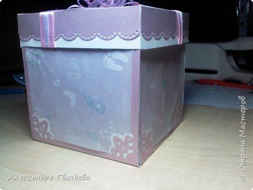 крышка коробочки. фото 2