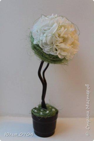 Мини деревце) похоже на свадебное) фото 1