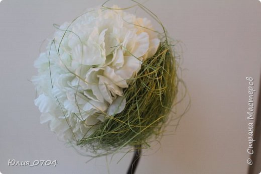 Мини деревце) похоже на свадебное) фото 2