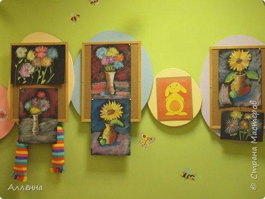 Яркие краски осени :) Полина 7 лет фото 9