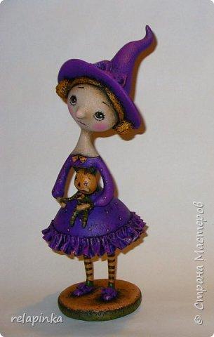 Ведьмочка. фото 2