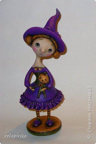 Ведьмочка. фото 3