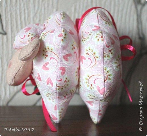 Овечки к Новому году)) фото 4
