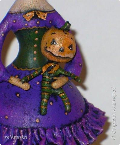 Ведьмочка. фото 5