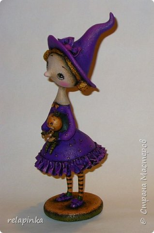 Ведьмочка. фото 7