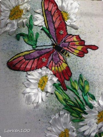 Доброе утро,ВСЕМ-ВСЕМ-ВСЕМ!!!!Хорошего настроения и чудесного дня!!!И пусть в душе у вас порхают бабочки,похожие на мою!!)) фото 5