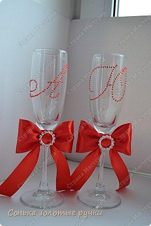 Свадебный набор для Юлии и Артема. фото 5