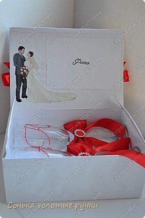 Свадебный набор для Юлии и Артема. фото 12