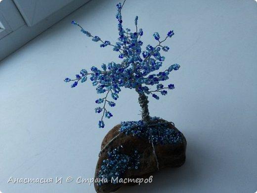 Оцените пожалуйста мое первое деревце.Я знаю,что сделала мало веточек,но я им довольна.Мечтала о нем около двух лет,наконец-то руки дошли)